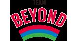 TEAM BEYONDロゴ