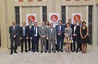 ルディ・ヴェルヴォールト ブリュッセル首都圏政府首相が、都知事と会談されました。